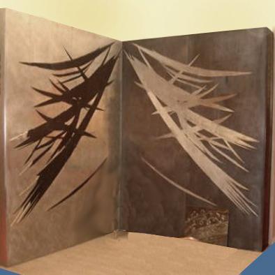 d coration murale fresque peinture murale paris. Black Bedroom Furniture Sets. Home Design Ideas
